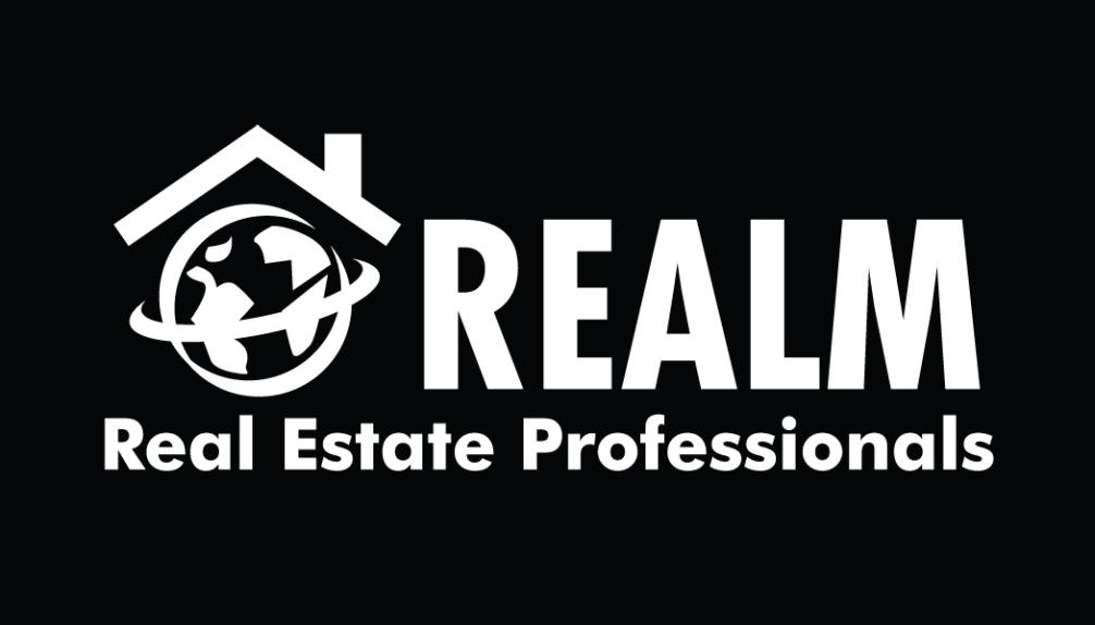 REALMPro_Logo_White